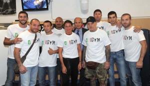 Inaugurazione 19 Settembre 2011 (FOTO BOZZANI) (4)